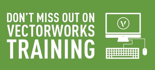Vectorworks Training